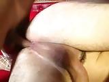 Bonequinha brasileira sentando a vara no safado